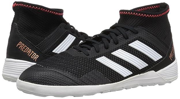 Amazon.com | adidas Performance Predator Tango 18.3 Indoor Soccer-Shoes | Soccer