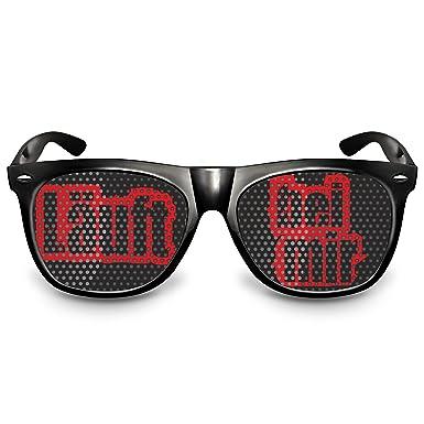 Atzenbrille/Fliegerbrille mit UV-Schutz 6oRu1hL9E6