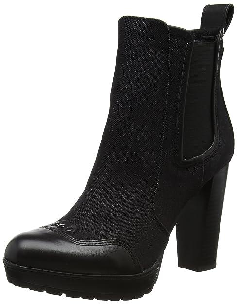 cd922a9a1909a3 G-STAR RAW Damen Shona Chelsea Boots  Amazon.de  Schuhe   Handtaschen