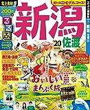 るるぶ新潟 佐渡'20 (るるぶ情報版地域)