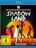 Shadowland [Blu-ray]