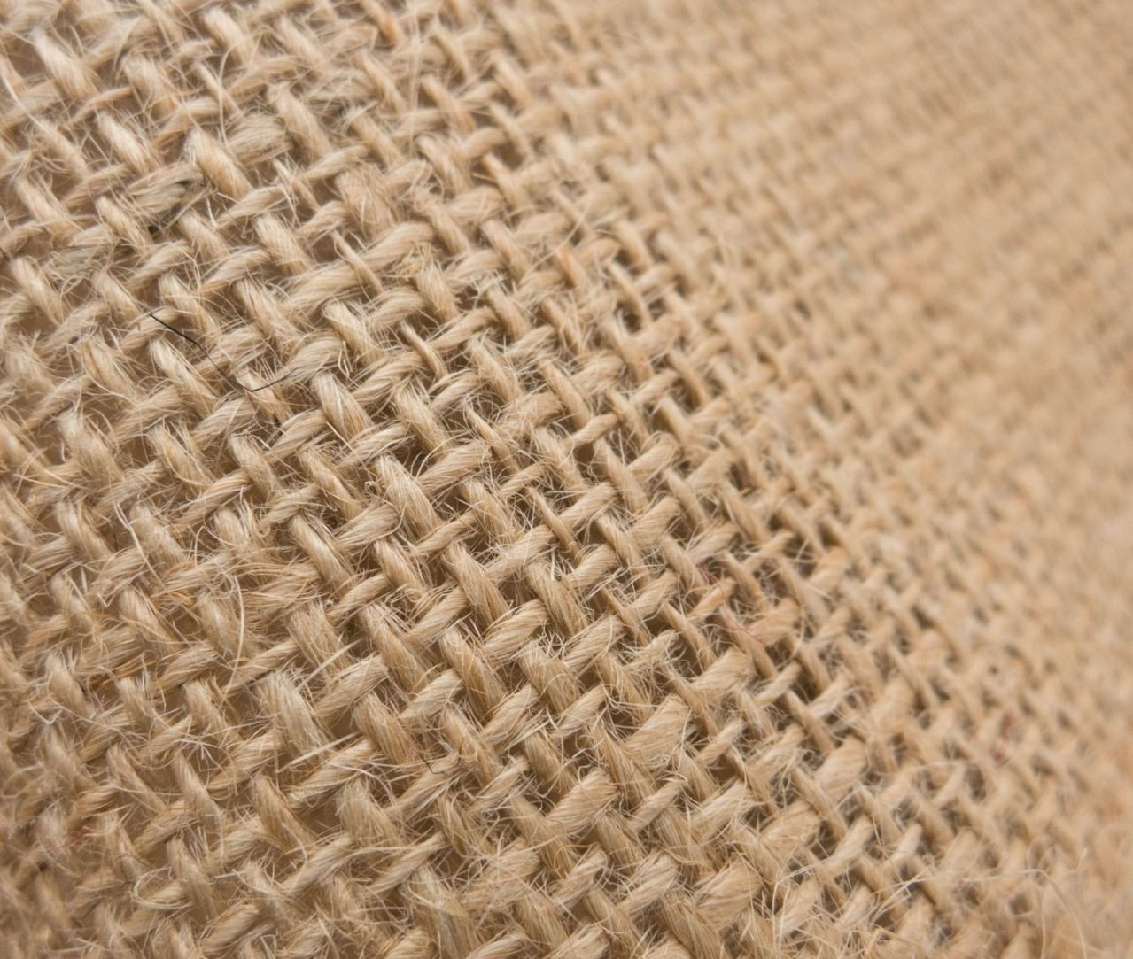 Jute Burlap Natural 40 Inch Wide Wholesale Bulk By the Roll/Bolt (100 Yard By The Roll) by The Fabric Exchange (Image #1)