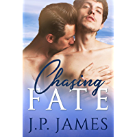Chasing Fate: A Secret Relationship Male/Male Romance (The Chasing Series) (English Edition)