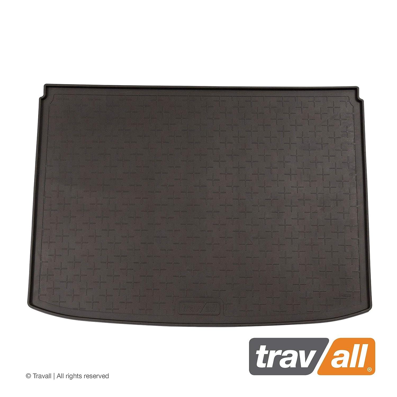 Tapis de Coffre en Caoutchouc sur Mesure Travall/® Liner TBM1146