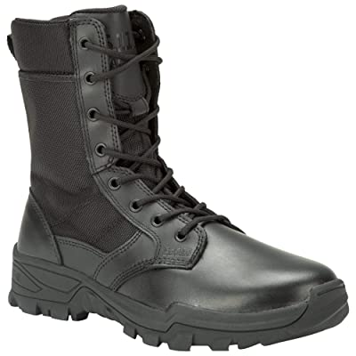 5.11 Tactical Men's Speed 3.0 Urban Sidezip Boot, Ortholite Insole, Moisture Wicking, Style 12336: Shoes