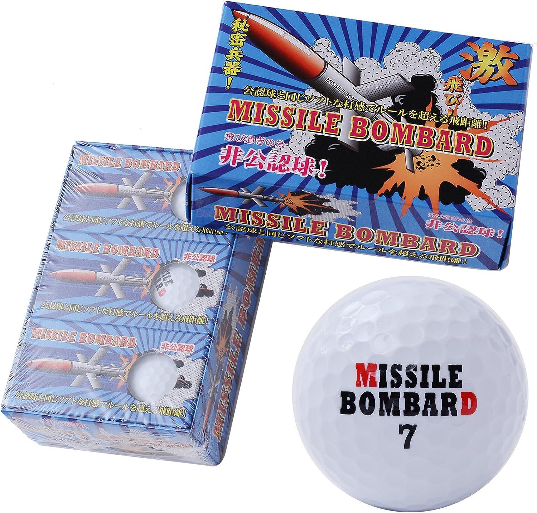 Missile Bombard
