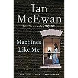 Machines Like Me: A Novel