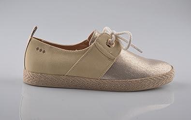 Marques Chaussure femme Armistice femme Cargo One MajorcShort W Gold/Sable