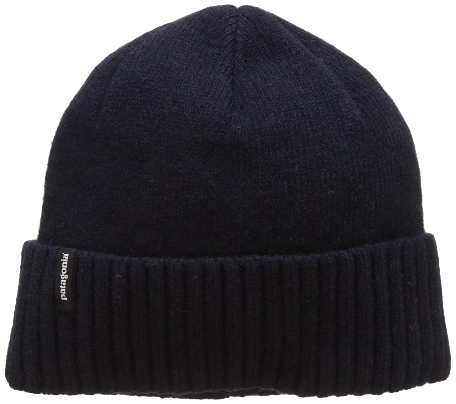 (パタゴニア)patagonia Brodeo Beanie 29206 Navy Blue (NVYB) ALL   B01HBOOZFS
