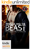 Special Forces: Operation Alpha: Miracle and the Beast (Kindle Worlds Novella) (GSG 9 - CIRO Book 1)
