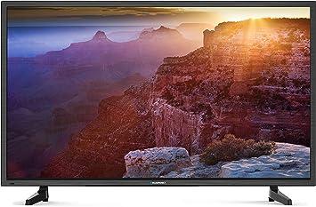 Blaupunkt Bla 32 133o Wb 11b Egbp Eu 81 Cm 32 Zoll Fernseher D Led Hd Energieklasse A Amazon De Heimkino Tv Video