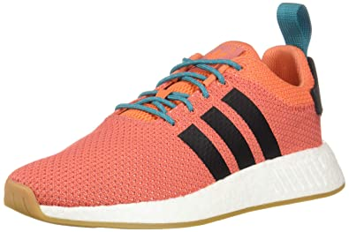 7bc489e7d2d15 Amazon.com | adidas Men's NMD_R2 Summer Originals Running Shoe 9 ...