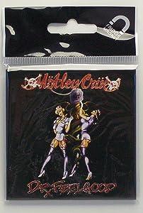 Mötley Crüe - Magnets Dr Feelgood Nurses