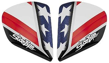 Cascos Arai 5444 Shield cubierta para corsair-x cascos – Hayden