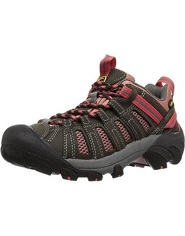2d9a00bee6cbf KEEN Women's Voyageur Hiking Shoe