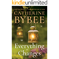 Everything Changes (Creek Canyon Book 3) book cover
