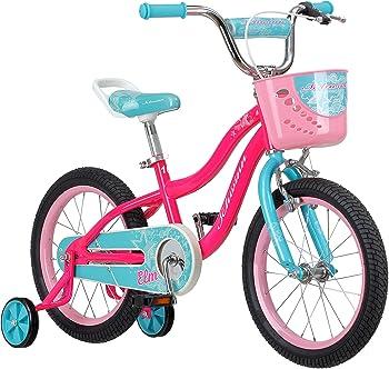 Schwinn Elm 16'' Kid Bikes