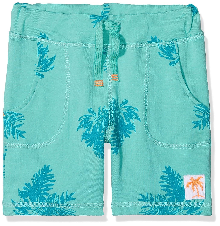 NAME IT Nmmdectus Swe Long Shorts UNB, Pantalones Cortos para Bebé s Pantalones Cortos para Bebés 13153574
