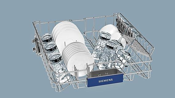 Siemens SN736X19NE Lavavajillas: 604.38: Amazon.es: Grandes ...