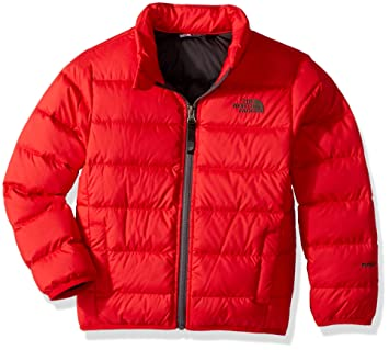 d6dcd023f1 THE NORTH FACE B Andes Jacket Veste pour Enfants - Rouge - XXS ...