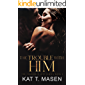 The Trouble With Him: A Secret Pregnancy Romance (The Forbidden Love Series Book 3)