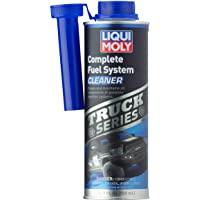 Liqui Moly Truck Series Complete Fuel System Cleaner