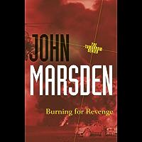 Burning for Revenge: Tomorrow Series 5 (The Tomorrow Series)