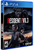 Resident Evil 3 - Standard Edition - PlayStation 4
