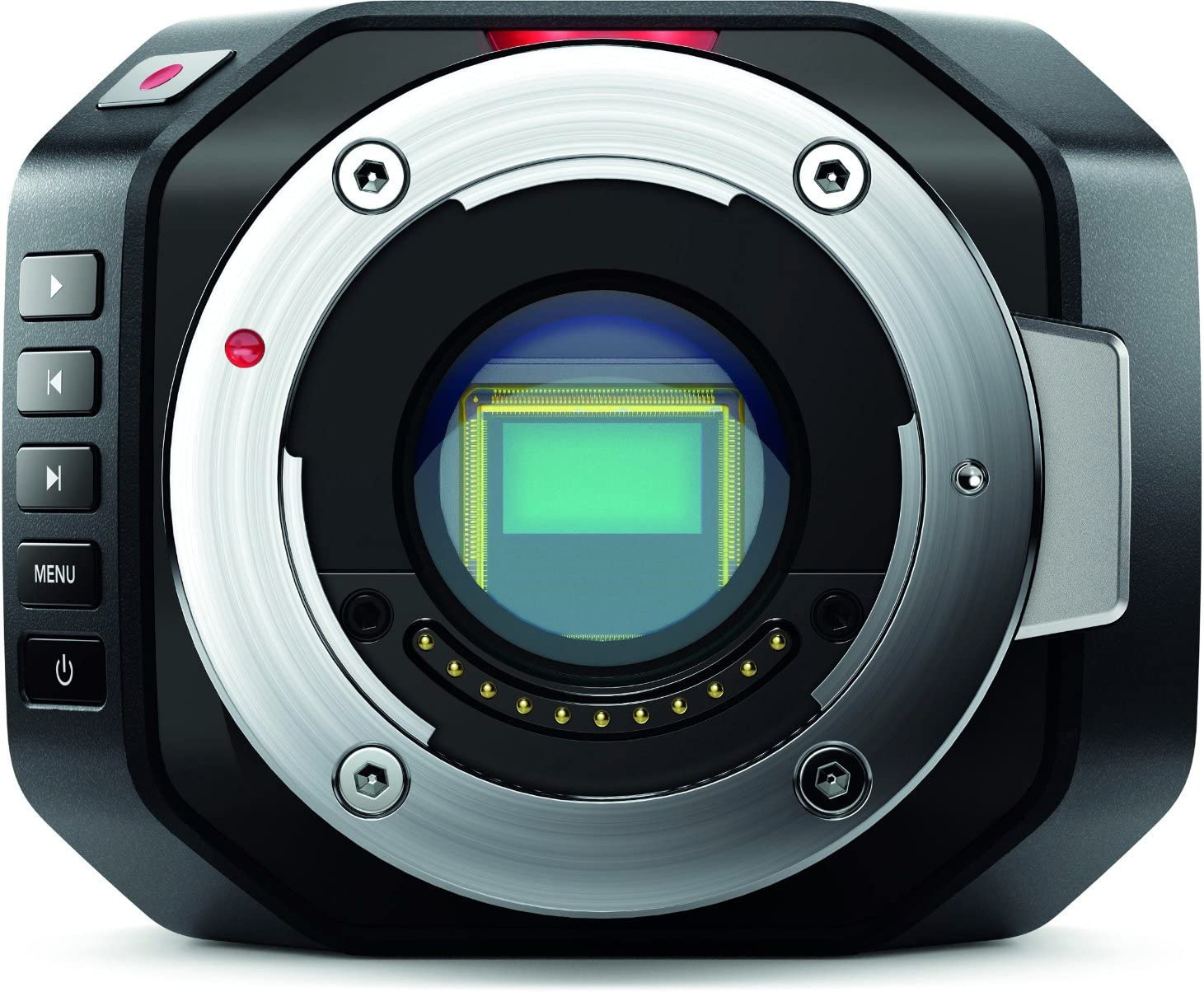 Blackmagic Design Micro Cinema Camera - Videocámara