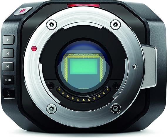 Blackmagic Design Micro Cinema Camera Body Only