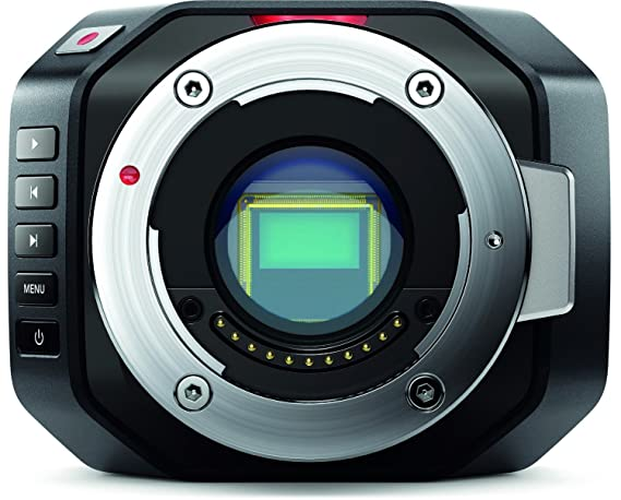 Review Blackmagic Design Micro Cinema