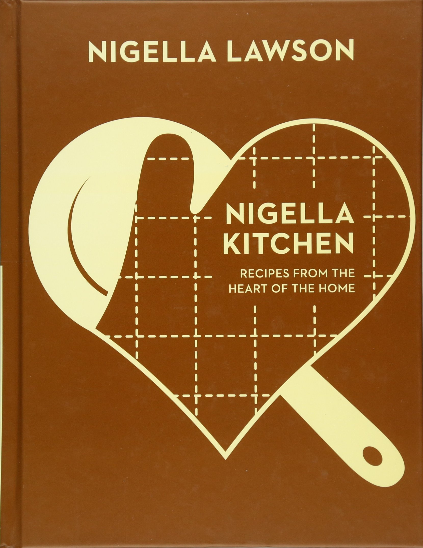 Nigella Kitchen: Recipes From The Heart Of The Home (Nigella Collection):  Amazon.co.uk: Nigella Lawson: 9780701189112: Books