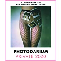PHOTODARIUM PRIVATE 2020 (Calendars 2020)