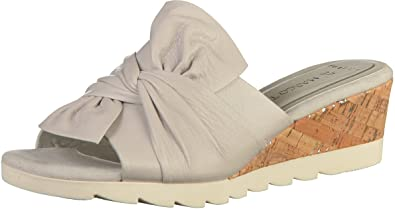 eb8c6a77ff2 Marco Tozzi 2-27204-20 Womens Mules: Amazon.co.uk: Shoes & Bags