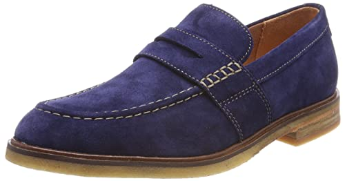 0cd6451dd46 Clarks Men s s Clarkdale Flow Loafers  Amazon.co.uk  Shoes   Bags