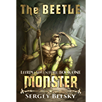 Monster [LitRPG series: The Beetle] (English Edition)