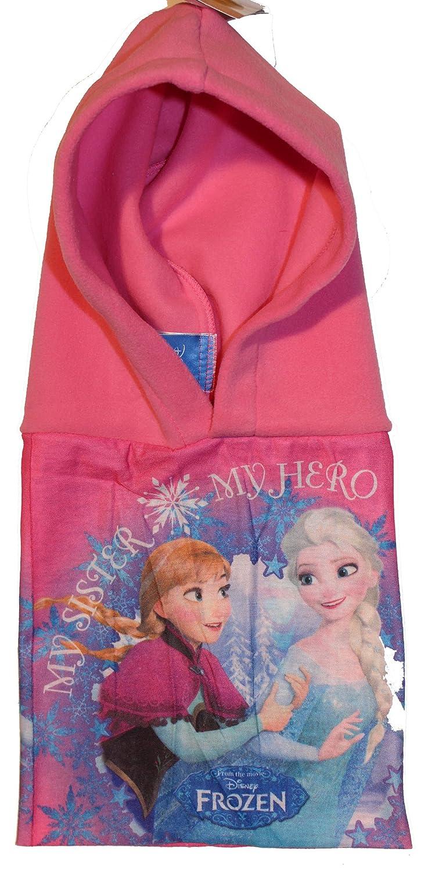 Disney Frozen Die Eiskönigin Skimaske Sturmhaube ONE SIZE in verschiedenen Farben (UN957)