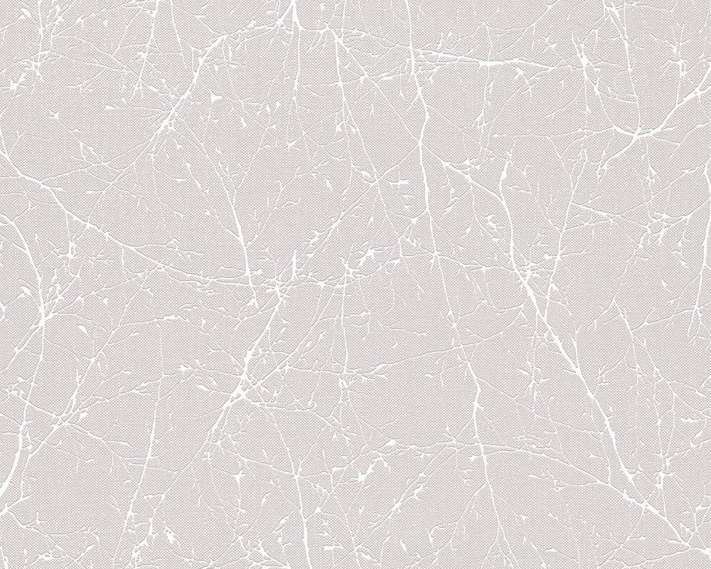 Livingwalls Vliestapete Hygge Tapete Uni 10,05 m x 0,53 m wei/ß Made in Germany 211798 2117-98