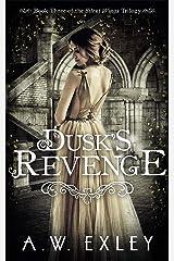 Dusk's Revenge (Silent Wings Book 3) Kindle Edition