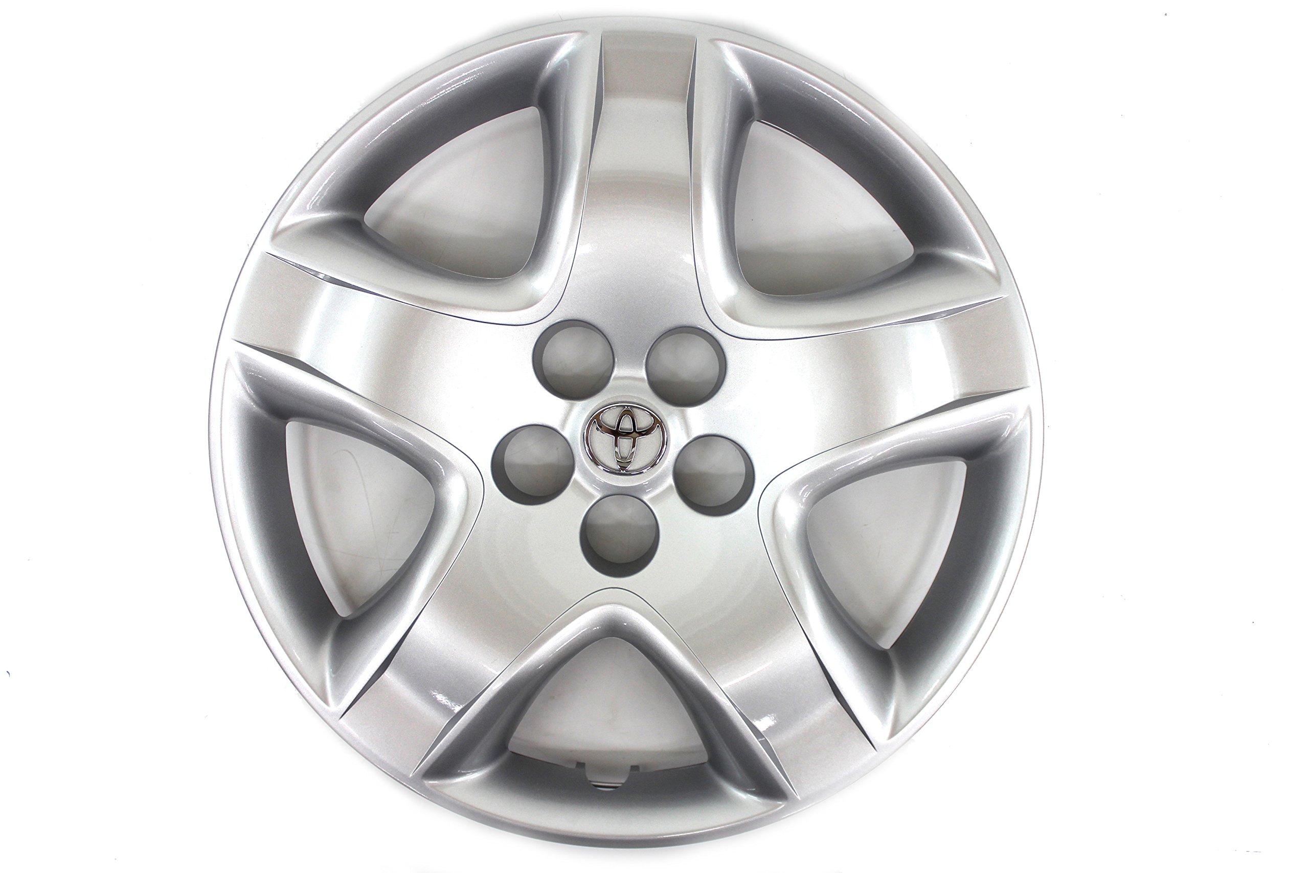 Genuine Toyota 42621-AB120 Wheel Cap