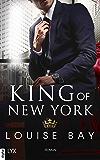 King of New York (New York Royals 1) (German Edition)