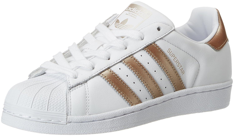 TALLA 39 1/3 EU. adidas Superstar, Zapatillas para Mujer
