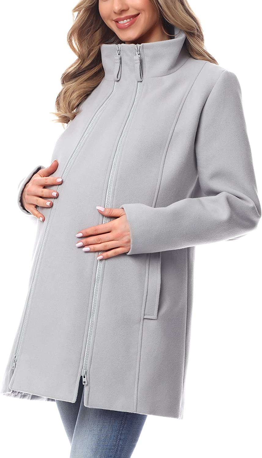 Be Mammy Cappotto Premaman BE20-174