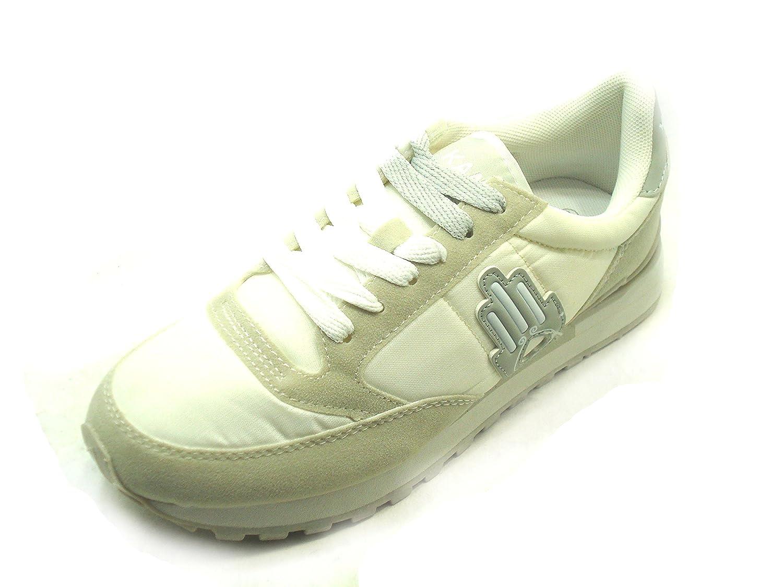Emmemoda Zapatillas Para Mujer 35 EU|Bianco En línea Obtenga la mejor oferta barata de descuento más grande
