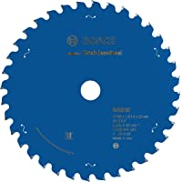 Bosch Professional cirkelsågsblad Expert for Stainless Steel 36 tänder Ø 185 mm färg