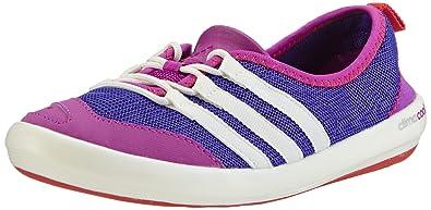 cheaper b09d3 6c0fe adidas Climacool Boat Sleek, Women's Boat Shoes: Amazon.co ...