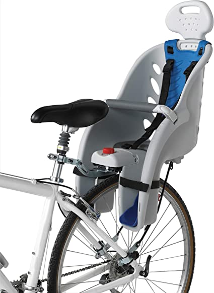 bicycle child carrier seat