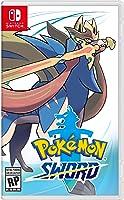 Pokémon Sword - Nintendo Switch - Standard Edition