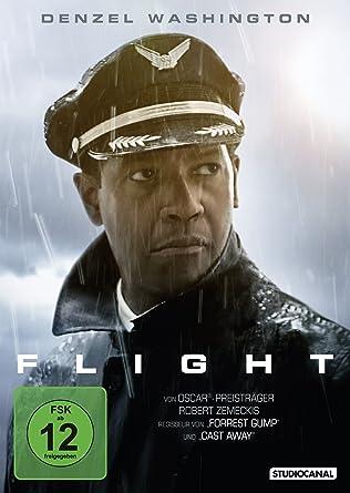 Flight [Alemania] [DVD]