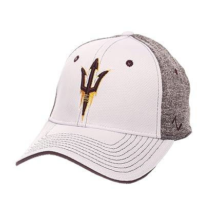 ccf6cb1ed8e ZHATS NCAA Arizona State Sun Devils Adult Men Equinox Hat
